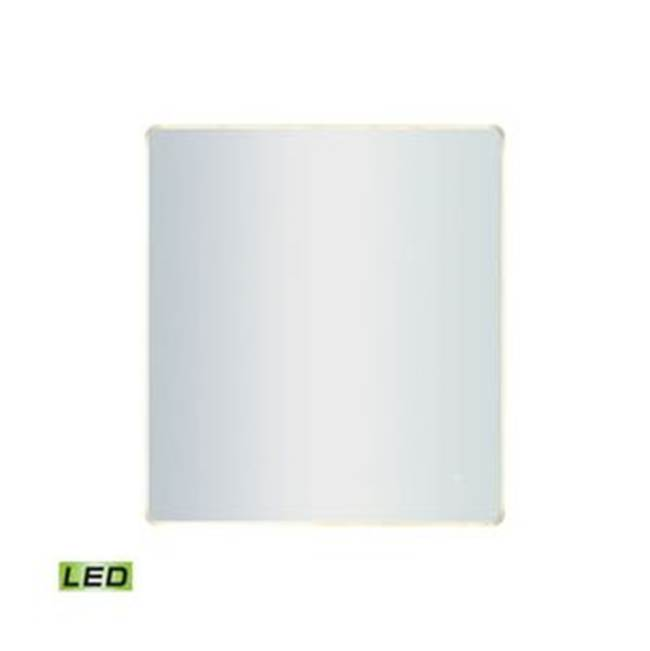 Ryvyr Electric Lighted Mirrors Mirrors item LM3K-3640-BL4