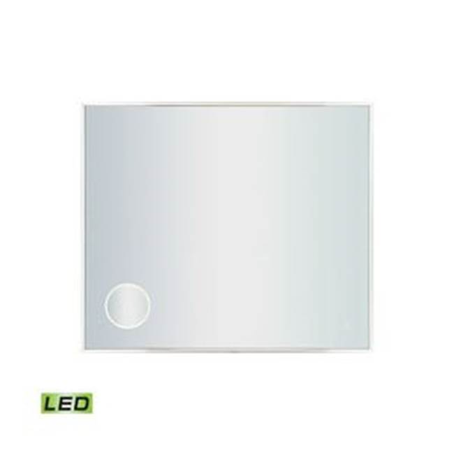 Ryvyr Electric Lighted Mirrors Mirrors item LM3K-4236-BL4-MAG
