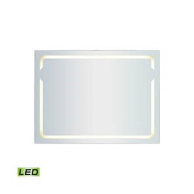 Ryvyr Electric Lighted Mirrors Mirrors item LM3K-4836-PL4