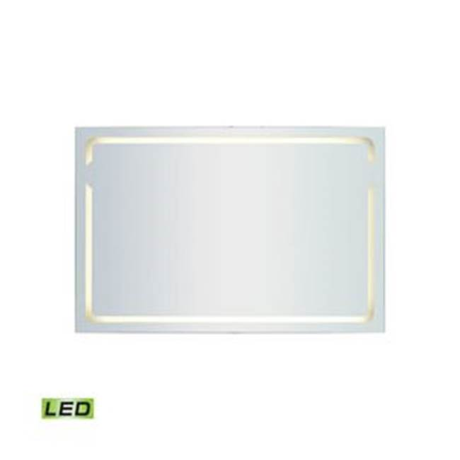 Ryvyr Electric Lighted Mirrors Mirrors item LM3K-6040-PL4