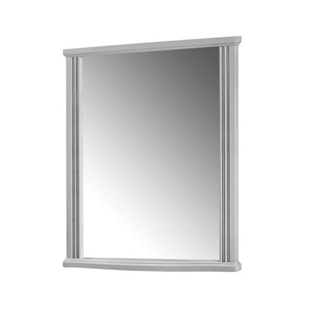 Ryvyr Rectangle Mirrors item M-BRANDY-30GY