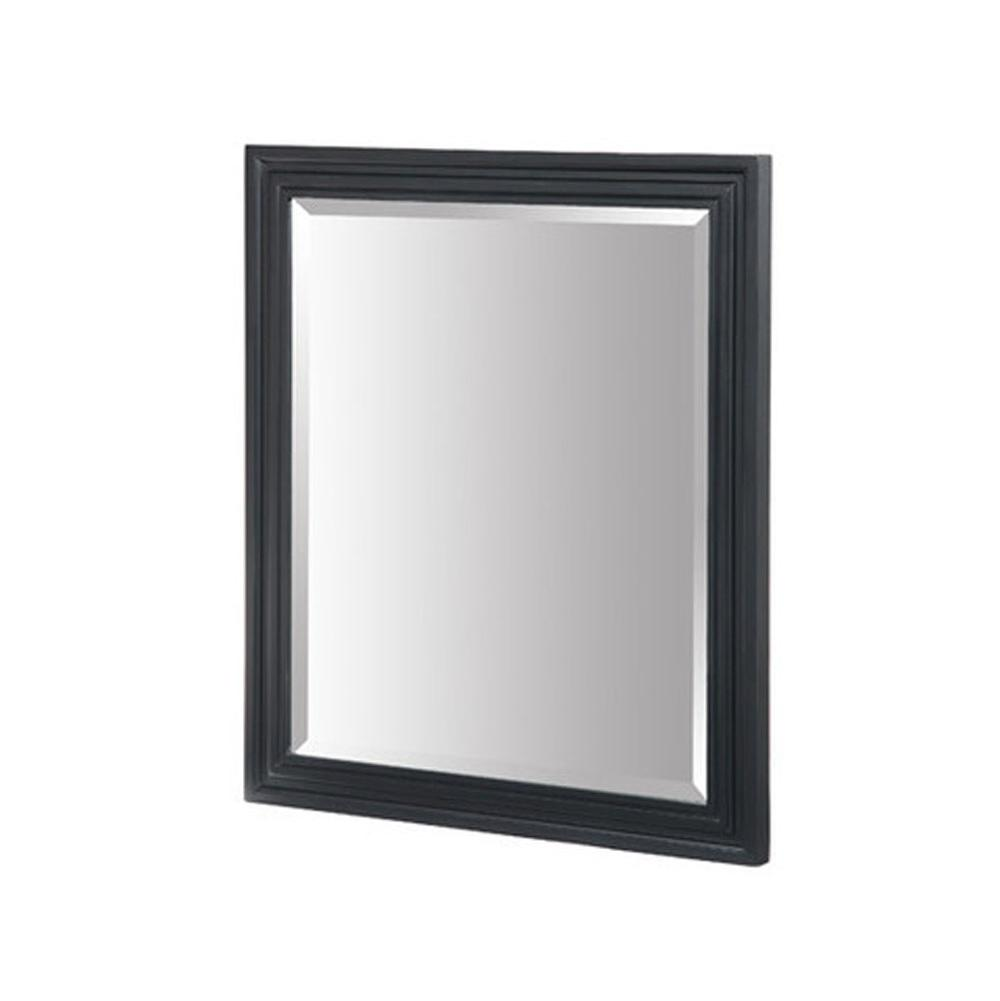 Ryvyr Rectangle Mirrors item M-COLORADO-24BK