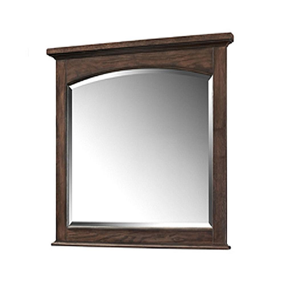 Ryvyr Rectangle Mirrors item M-JAMES-30EC