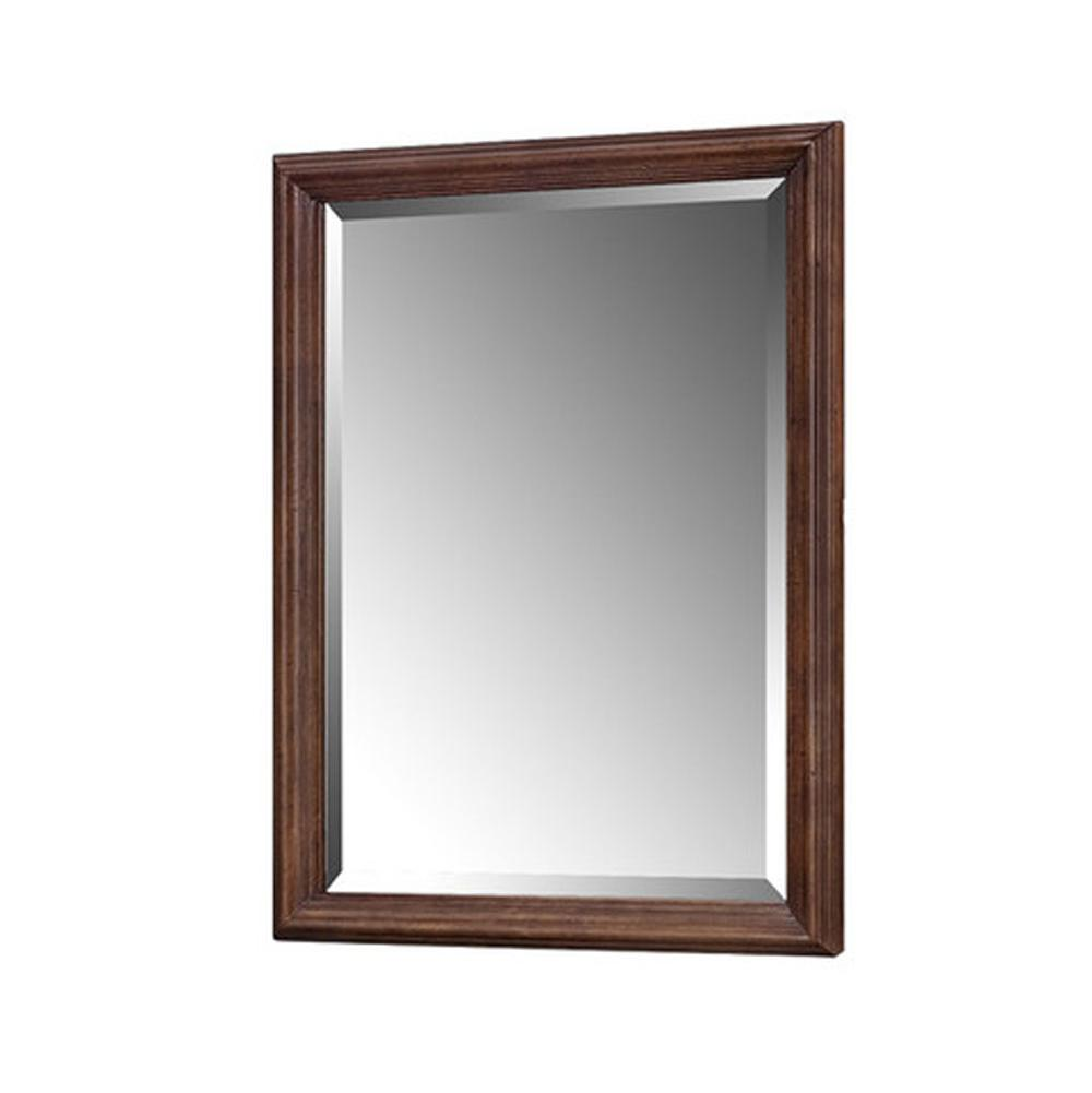 Ryvyr Rectangle Mirrors item M-MALAGO-24DM