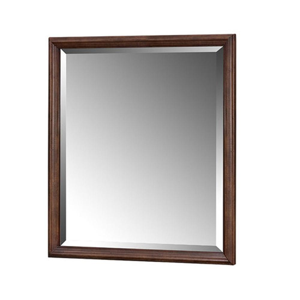 Ryvyr Rectangle Mirrors item M-MALAGO-36DM