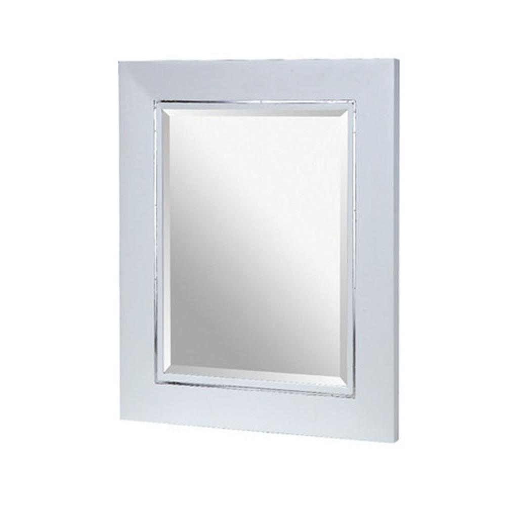 Ryvyr Rectangle Mirrors item M-MANHATTAN-20WT